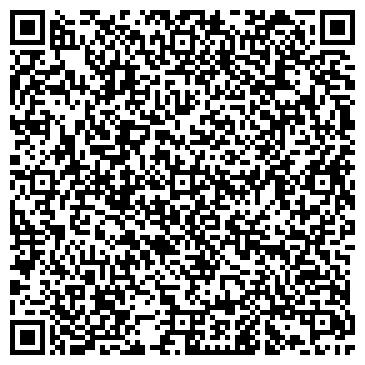 QR-код с контактной информацией организации ЗЕЛЕНЫЙ ДВОР, ООО