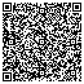 QR-код с контактной информацией организации КОЛЕУС, ООО