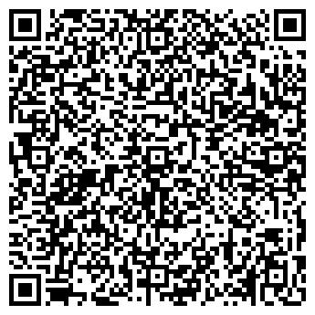 QR-код с контактной информацией организации СОЮЗХИМПРОМ, ЗАО