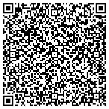 QR-код с контактной информацией организации АКЛОН ООО МАГАЗИН ЗОЛОТАЯ РОЩА