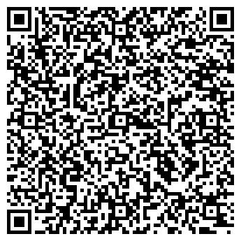 QR-код с контактной информацией организации ДЖАБИЕВА Д. Г.