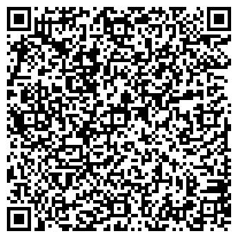 QR-код с контактной информацией организации ДИНАСТИЯ, ООО