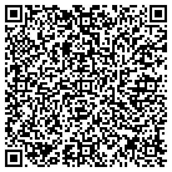 QR-код с контактной информацией организации ЗЕБРА ООО КОЛЬЦО ИКС