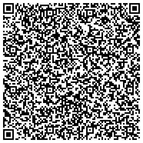 QR-код с контактной информацией организации КРИВОДАНОВСКОЕ СЕЛЬПО ПОС. КУДРЯШОВСКИЙ