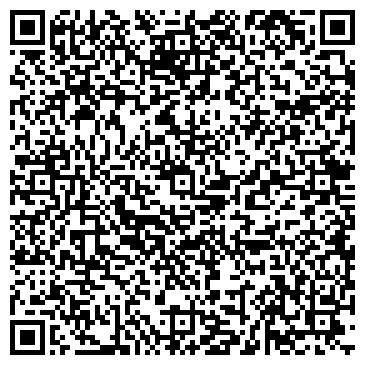 QR-код с контактной информацией организации МЕРКУС КИЕВСКИЙ СУПЕРМАРКЕТ, ООО