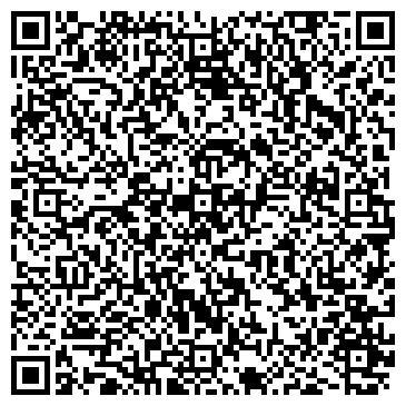 QR-код с контактной информацией организации НА НИКИТИНА ГАСТРОНОМ