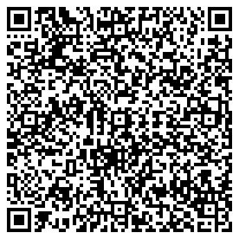 QR-код с контактной информацией организации ПОД СТРОКОЙ, ЗАО