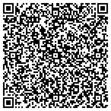QR-код с контактной информацией организации САЛЬТОНИС ДЗЕРЖИНСКИЙ ГАСТРОНОМ, ЗАО
