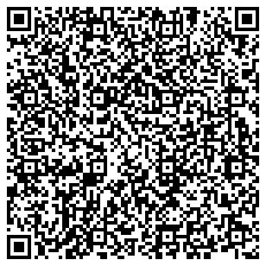 QR-код с контактной информацией организации СТУДЕНЧЕСКИЙ СУПЕРМАРКЕТ СИБМЕГАПОЛИС-МАРКЕТ, ООО