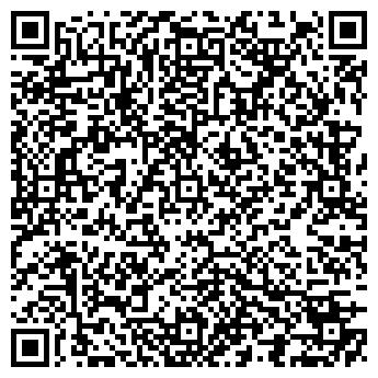 QR-код с контактной информацией организации ЮБИЛЕЙНЫЙ, ОАО