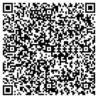 QR-код с контактной информацией организации № 1 СЕВЕР ПО