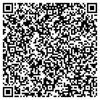 QR-код с контактной информацией организации № 16 ТОРГОВЫЙ ЦЕНТР, ООО