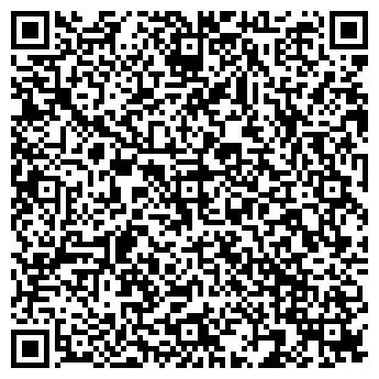 QR-код с контактной информацией организации АВАНГАРД УНИВЕРСАМ, ООО