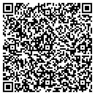 QR-код с контактной информацией организации АКЛОН, ООО