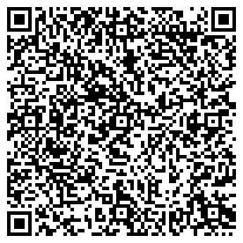 QR-код с контактной информацией организации АФАНАСЬЕВ И. Н., ЧП
