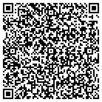 QR-код с контактной информацией организации БАЖЕНОВА Г. В., ИП
