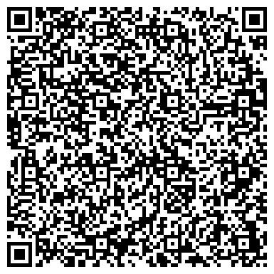QR-код с контактной информацией организации БЕРЕЗОВАЯ РОЩА, МУП