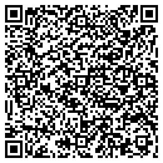 QR-код с контактной информацией организации БОНУС, ЧП