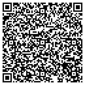 QR-код с контактной информацией организации БОРОК, ООО