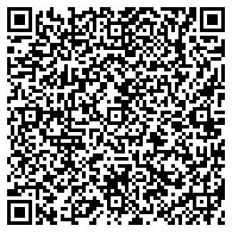 QR-код с контактной информацией организации ВВС-НО, ООО
