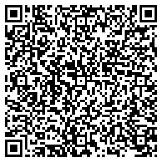 QR-код с контактной информацией организации ВИНАП, ЧП