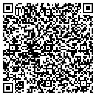 QR-код с контактной информацией организации ВЛАДА, ЗАО