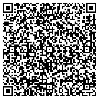 QR-код с контактной информацией организации ВНЕШТОРГСИБ, ЗАО