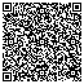 QR-код с контактной информацией организации ВОСХОД-Н