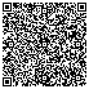 QR-код с контактной информацией организации ВОСХОД-1, ООО