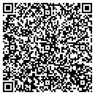 QR-код с контактной информацией организации ВОСХОД, ЧП