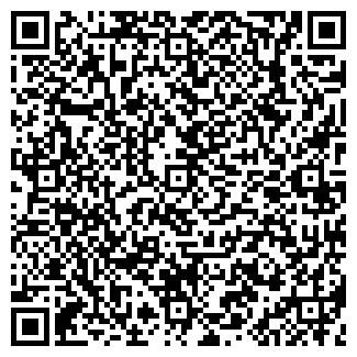 QR-код с контактной информацией организации ГАЛИНА, ООО