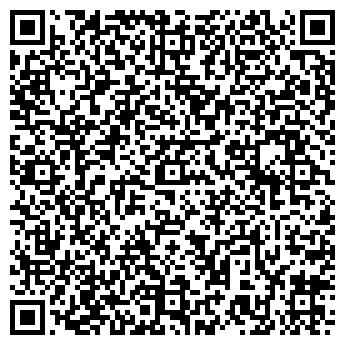 QR-код с контактной информацией организации ДАНИЛОВ О. А., ИП
