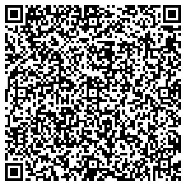 QR-код с контактной информацией организации ЗАТУЛИНСКИЙ МАГАЗИН № 7 НДХ, ООО
