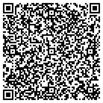 QR-код с контактной информацией организации ЗДОРОВЬЕ, ЗАО