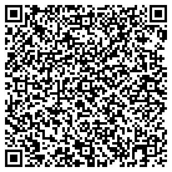QR-код с контактной информацией организации ЗЕЛЕНАЯ ГОРКА