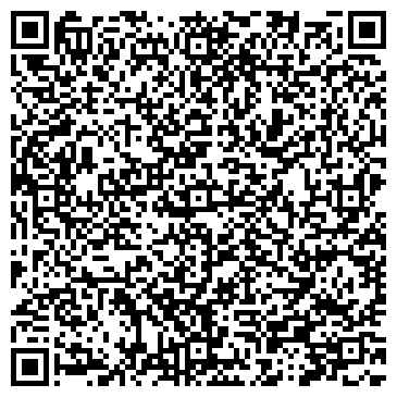 QR-код с контактной информацией организации ИНВЕК МАГАЗИН ИСКРА, ЗАО