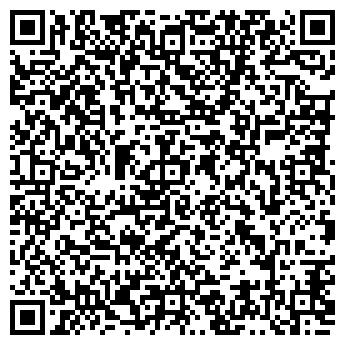 QR-код с контактной информацией организации ИПОДОР, ООО