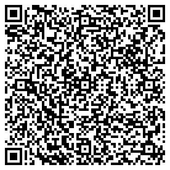 QR-код с контактной информацией организации КАРАБАС, ЗАО