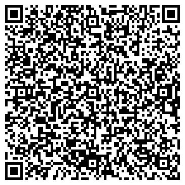 QR-код с контактной информацией организации КВАДРАТ-4 МИНИ-РЫНОК, ЗАО