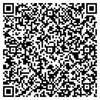 QR-код с контактной информацией организации КЕМЕР, ЧП