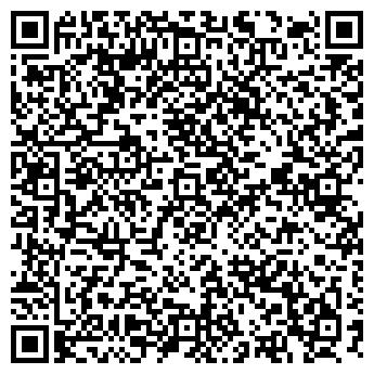 QR-код с контактной информацией организации КИБЕНКО, ЧП