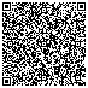 QR-код с контактной информацией организации ГАЛЕРЕЯ АВТОРСКОЙ МЕБЕЛИ