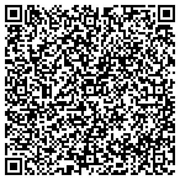 QR-код с контактной информацией организации КОЛОСОК ГАСТРОНОМ № 1, МУП
