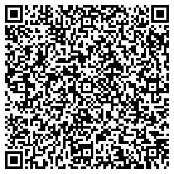 QR-код с контактной информацией организации КОЛОСОК ООО СИБПРОМСБЫТ