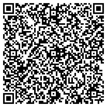 QR-код с контактной информацией организации КОЛОС-10, МУП