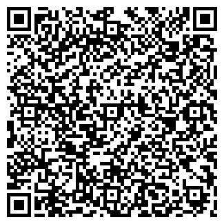 QR-код с контактной информацией организации КУМИР, ИП