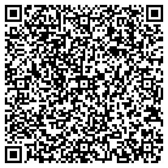 QR-код с контактной информацией организации ДОМ ТОРГОВЛИ Г.ПОЛОЦКИЙ ОАО