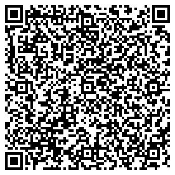 QR-код с контактной информацией организации ЛЮНИТА, ООО