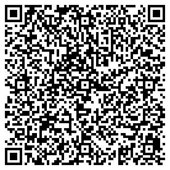 QR-код с контактной информацией организации МАКУШИН М. В.