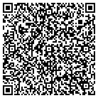 QR-код с контактной информацией организации МЕТРОШОП ООО ПСУ-2